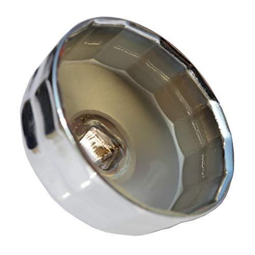 (ユーティエスティ) UTST OM 642 ベンツ ディーゼル エンジン エンジンオイル フィルター レンチ カップ型 エンジン オイル 交換などに (84)