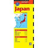 Travel Maps : Japan Fifth Edition (ASIA'S SELLING MAPS)