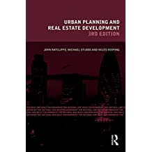 Urban Planning and Real Estate Development (Natural and Built Environment Series)