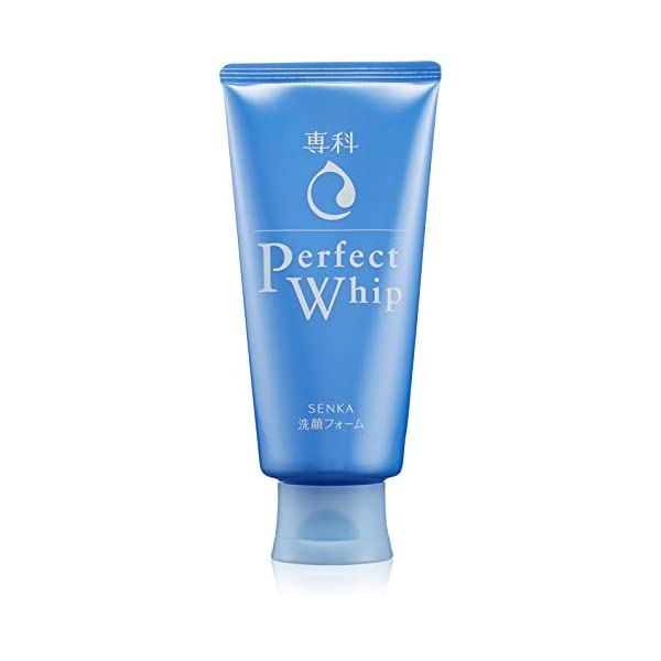 洗顔専科 パーフェクトホイップ 洗顔料 120gの商品画像