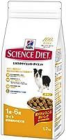 ヒルズのサイエンス・ダイエット ライト チキン 肥満傾向の成犬用 1.7kg [ドッグフード]