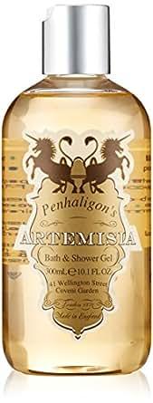 ペンハリガン バス&シャワージェル 300ml アルテミジア Artemisia