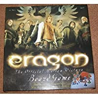 Eragon Quest Board Game