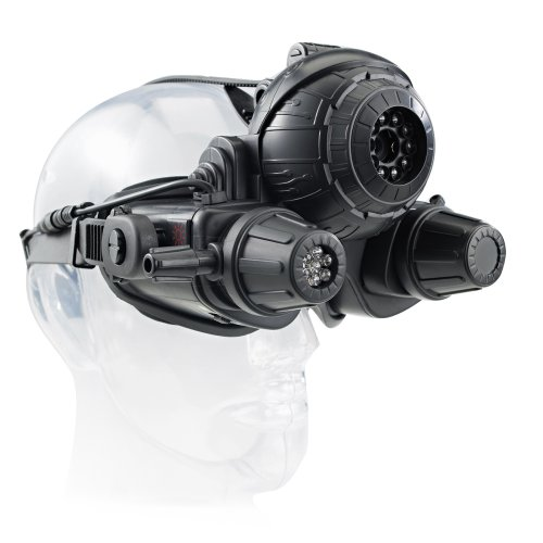 EyeClops Night Vision Infrared Stealth Goggles by Jakks [並行輸入品]