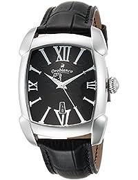 [オロビアンコ タイムオラ]Orobianco TIME-ORA 腕時計 レッタンゴラ プラスセット OR-0012-3+ 【正規輸入品】