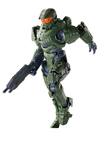 『SpruKits Halo The Master Chief Action Figure Model Kit, Level 3 by SpruKits [並行輸入品]』の8枚目の画像