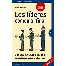 Líderes comen al final, Los (edición revisada)