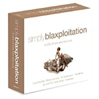 SIMPLY BLAXPLOITATION (IMPORT)