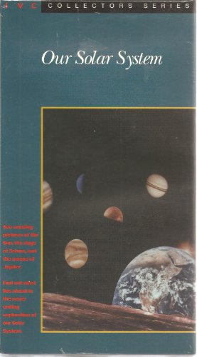 Our Solar System [VHS] [Import]