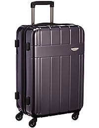 [エバウィン] 軽量スーツケース 【Amazon.co.jp限定】 容量54L 縦サイズ66cm 重量3.3kg EW31234