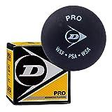 ダンロップ(DUNLOP) PROXXPCS(スカッシュボール) 1個 DA50036