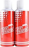 ガイアノーツ イージーペインターシリーズ スペアカートリッジ 2本入り 塗装ツール EP-02
