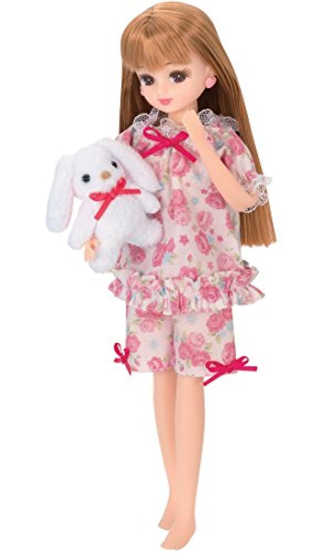 リカちゃん ドレス LW-05 ゆめみるパジャマ