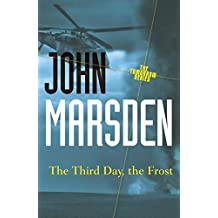 The Third Day, the Frost: Tomorrow Series 3