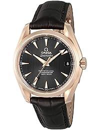 [オメガ]OMEGA 腕時計 シーマスターアクアテラ グレー文字盤 コーアクシャル自動巻 231.53.39.21.06.003 メンズ 【並行輸入品】