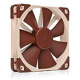 [Noctua正規代理店]NF-F12 PWM - 120mm Cooling Fan [NF-F12-PWM]