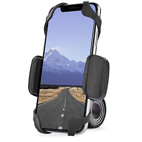 自転車スマホホルダー 携帯ホルダー ハンドルスタンド  ip...