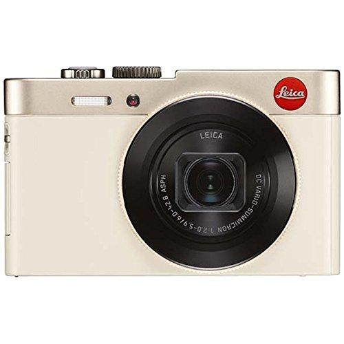 Leica デジタルカメラ ライカC Typ 112 1210万画素 ライトゴールド 18485