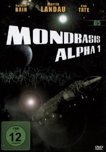Mondbasis Alpha 1 Vol.5