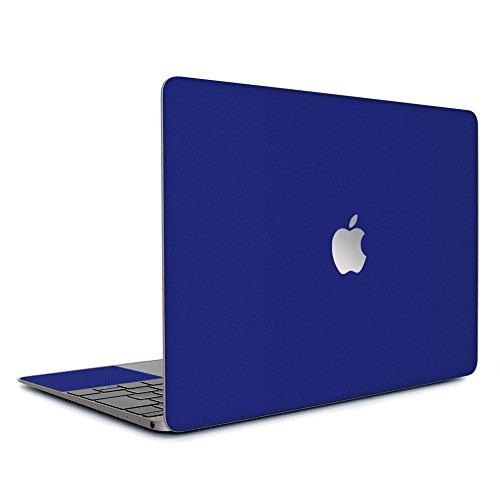 wraplus for 旧型 MacBook Pro 13 インチ 【ブルー】 スキンシール (Mid2009 ~ Mid2012)