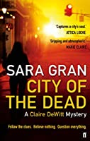 City of the Dead (Claire DeWitt)