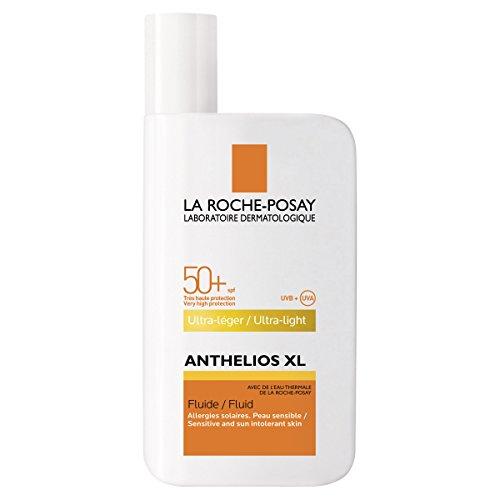 La Roche-Posay(ラロッシュポゼ) 【敏感肌用*日やけ止め乳液】 アンテリオス XL フリュイド SPF50+/PA++++ 50mL