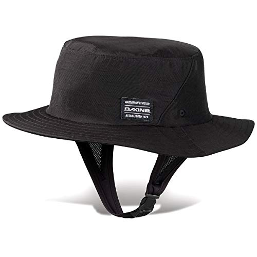 DAKINE(ダカイン) サーフハット INDO SURF HAT Black AJ231919 BLK アウトドア サーフ ダカイン 帽子 日本正規品 C1
