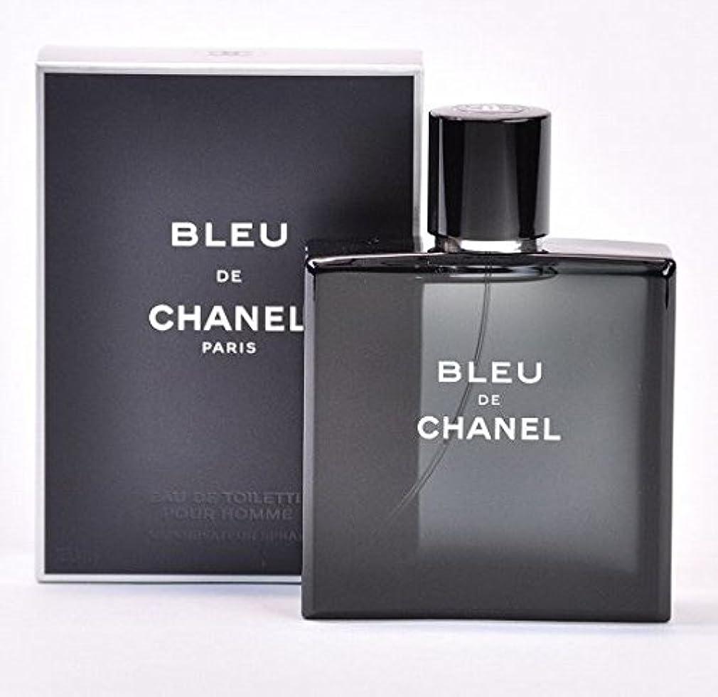 臭い拍車服を着るCHANEL(シャネル) シャネル ブルー ドゥ シャネル EDT [並行輸入品] 単品 150ml