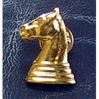 Chess Knight Pin