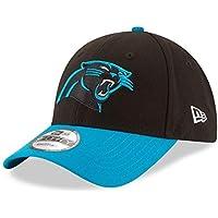 NEW ERA (ニューエラ) NFLキャップ (The League 9FORTY 940 NFL Cap) カロライナ?パンサーズ