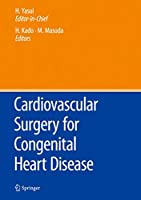 Cardiovascular surgery for congenital he