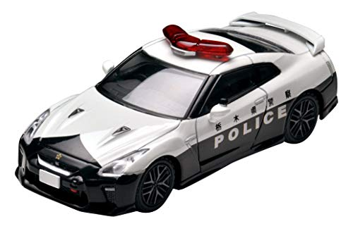 トミカリミテッドヴィンテージ ネオ 1/64 LV-N 184a ニッサン GT-R パトロールカー 栃木県警 (メーカー初回受注限定生産) 完成品