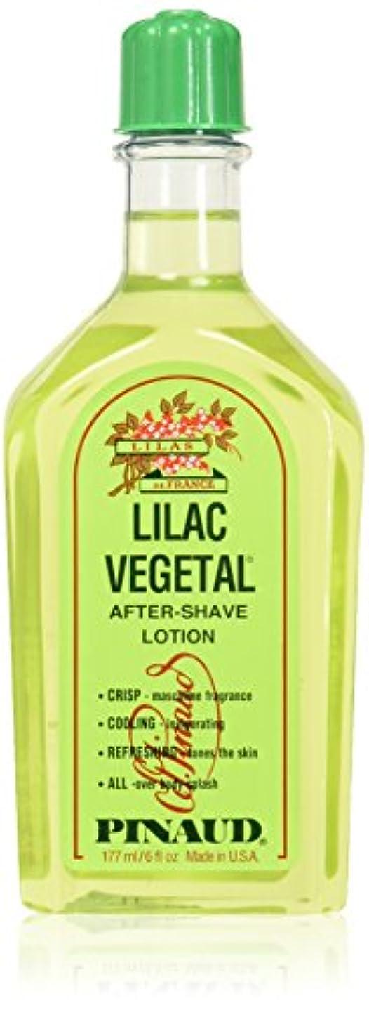 試してみるうんざり悲観的Pinaud Clubman Lilac Vegetal After Shave Lotion 6 oz splash by Pinaud