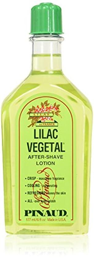 責任他に世代Pinaud Clubman Lilac Vegetal After Shave Lotion 6 oz splash by Pinaud
