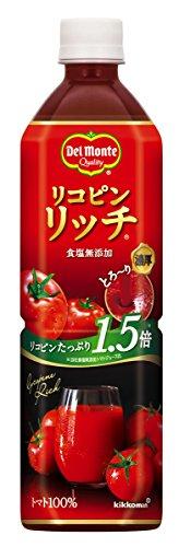 トマトジュースのおすすめ人気比較ランキング10選【最新2020年版】のサムネイル画像