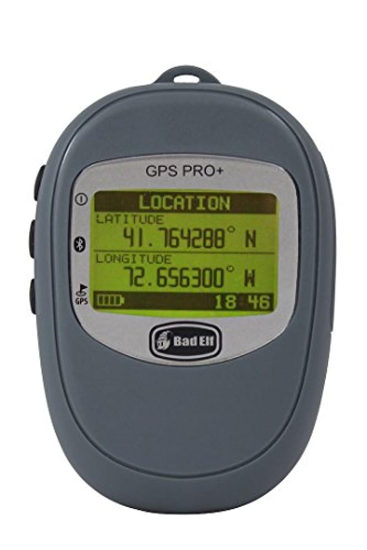 あそこ凍った割り当てBad Elf 2300 GPS Pro Bluetooth GPS レシーバー for iPod touch, iPhone, iPad(技適マーク付き)【国内正規品】
