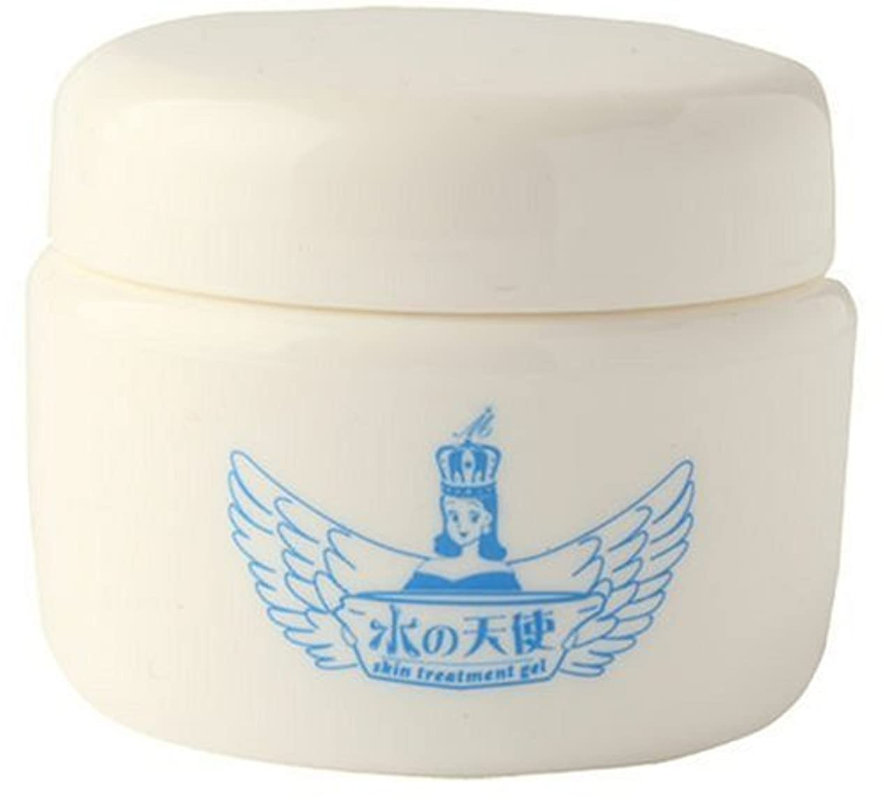 聴くアレルギー性角度水の天使 50g 美容液