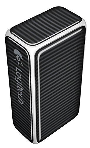 Logitech Cube Mouse (910-002516) [並行輸入品]