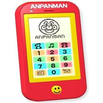 アンパンマン タッチして!スマートフォン
