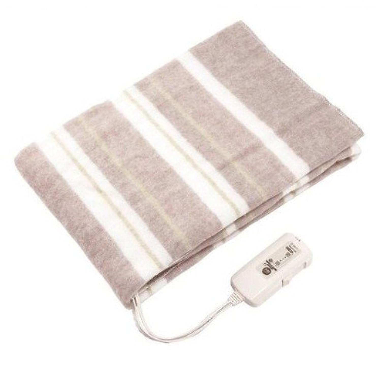 コイズミ 電気敷毛布 130×80cm KDS-4062