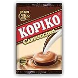 Kopiko Cappuccino Candy, 120 g