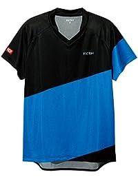 VICTAS(ヴィクタス) 卓球 男女兼用 ゲームシャツ V-GS039 031462