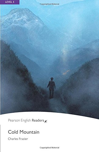 Penguin Readers: Level 5 COLD MOUNTAIN (Penguin Readers (Graded Readers))