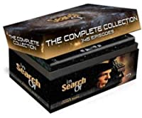 In Search of: Complete Series/ [DVD] [Import]