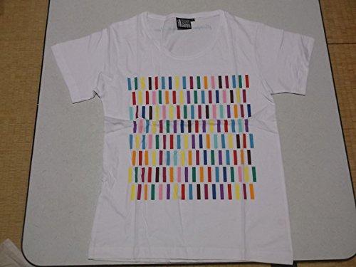 フランプール flumpool 2012 Tシャツ 白...