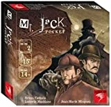 Mr. Jack Pocket: Familienspiel