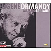 Ormandy: Maestro Brillante (Box Set)