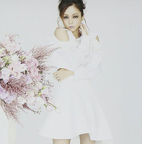 安室 奈美恵「BRIGHTER DAY」の意味とは?歌詞を解説!どんな道を選んでも輝く道だから…の画像