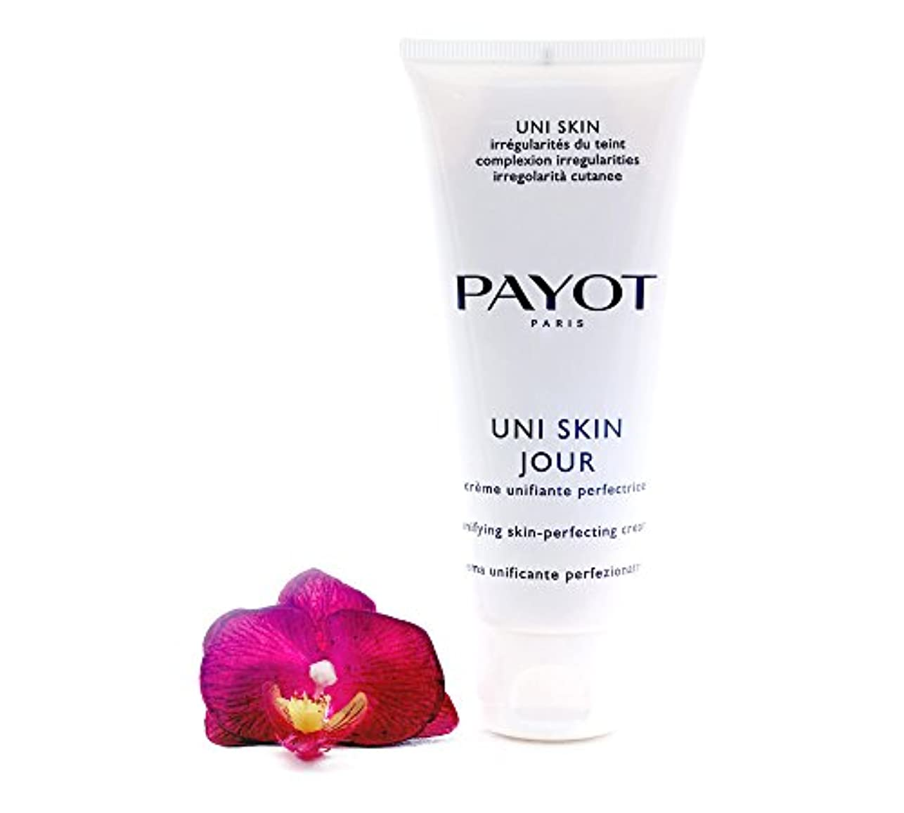 パイヨ Uni Skin Jour Unifying Skin-Perfecting Cream (Salon Size) 100ml/3.3oz並行輸入品