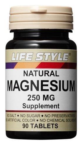 LIFE STYLE マグネシウム